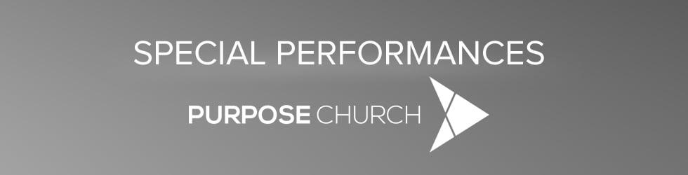 Special Performances