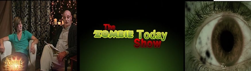 The Zombie Today Show