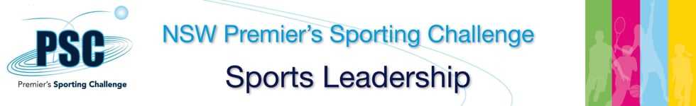 PSC Sport Leaders Dance Channel