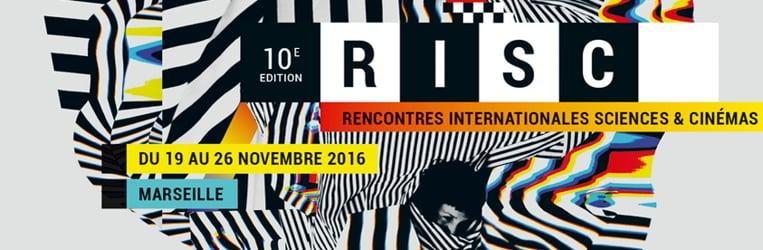 10è édition des Rencontres Internationales Sciences & Cinémas (RISC)
