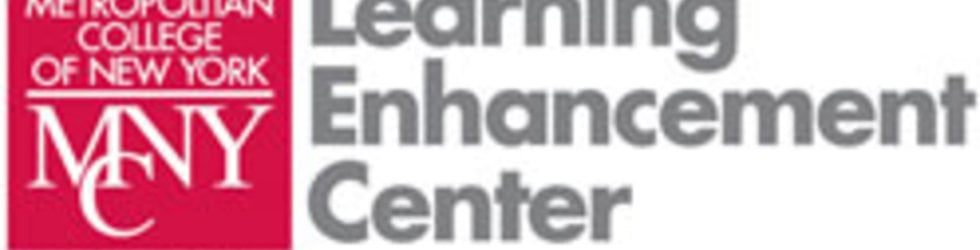 Learning Enhancement Center of MCNY