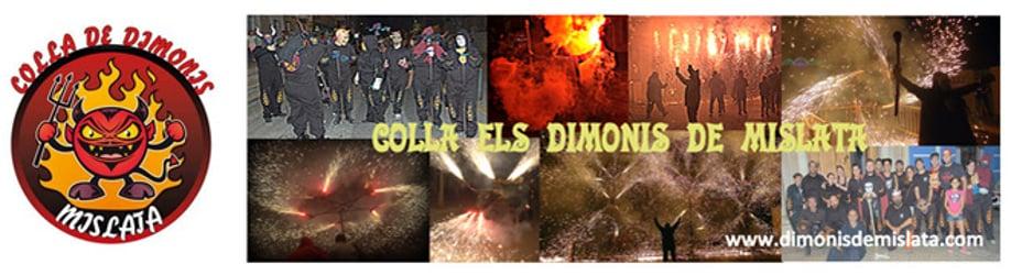 COLLA ELS DIMONIS DE MISLATA
