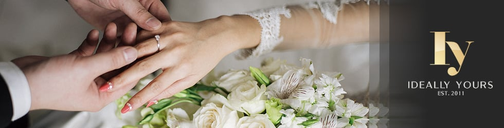 Ideally Yours Wedding Professionals