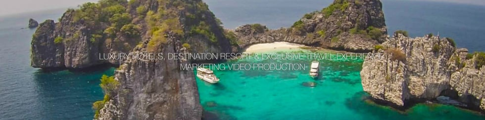 Luxury Hotels & Resorts Video Productions