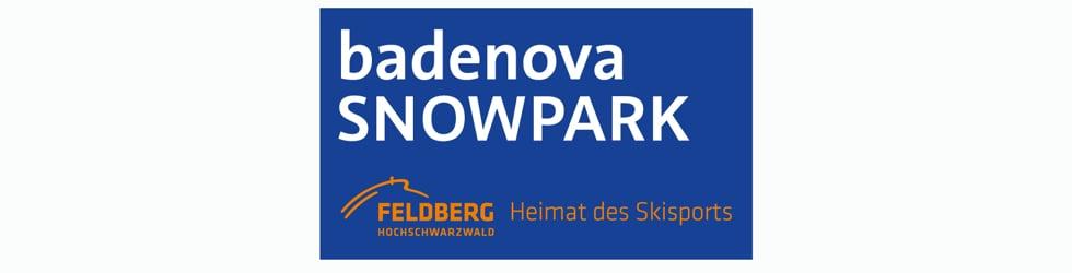 badenova Snowpark Feldberg