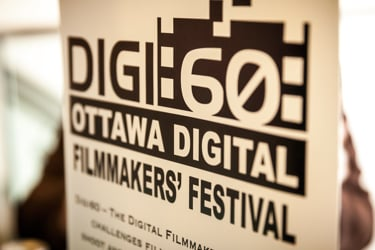 Digi60 Filmmakers' Festival