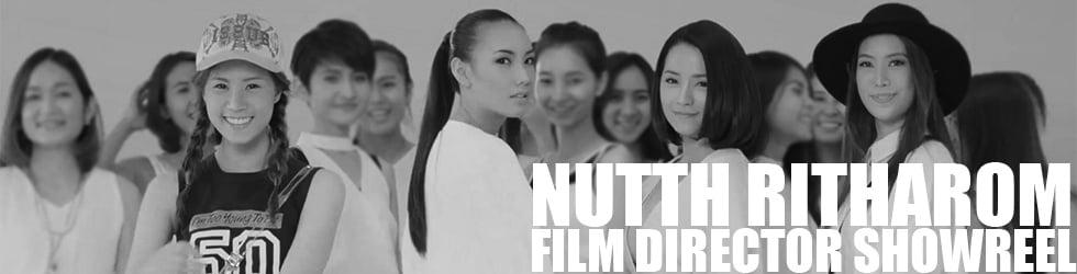 Nutth Film Director Showreels