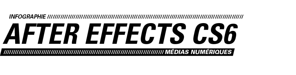 TUTOS AFTER EFFECTS CS6