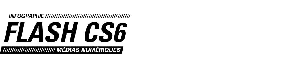 TUTOS FLASH CS6