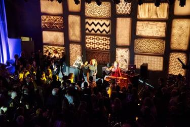 Damenband Like a Lady-Die Band für Ihr Premium Event