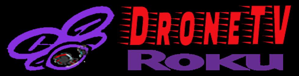DroneTV on Roku