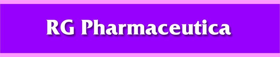 tariq haider rg pharmaceutica
