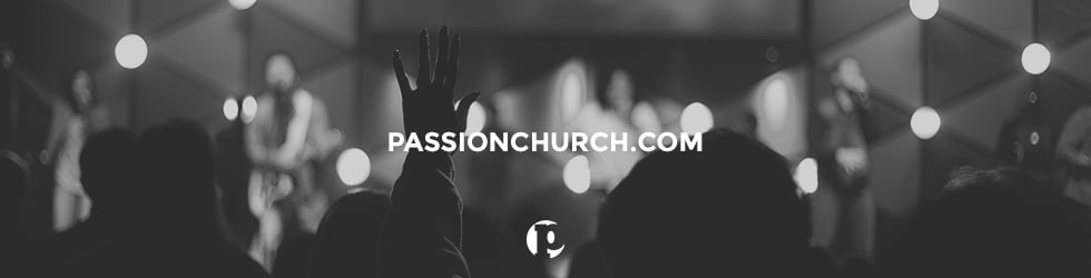 Passion Sunday Experience