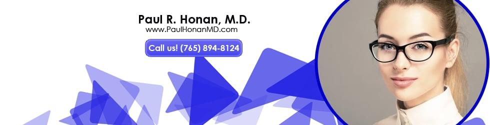 Paul R. Honan, M.D.