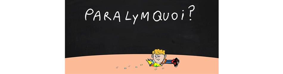 Paralymquoi ?