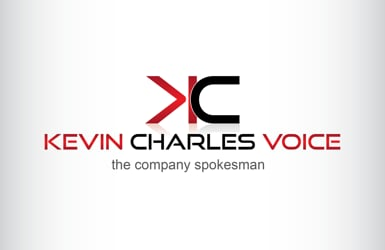 Kevin Charles Voice Overs