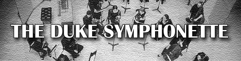 The Duke Symphonette
