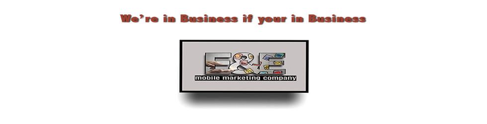 Create a custom mobile app for your business by E&E Mobile Marketing Company