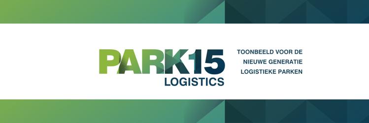 Park15 Logistics | Toonbeeld voor de nieuwe generatie logistieke parken