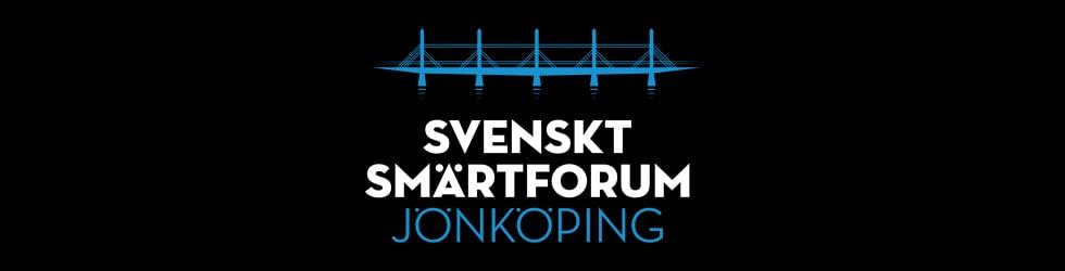 Svenskt Smärtforum 2016