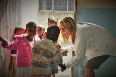 Journeys for Good: Traveling the World to Make A Difference