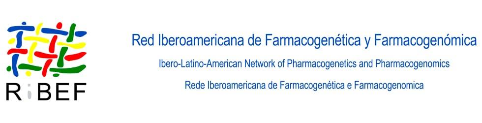 Red Iberoamericana de Farmacogenética y Farmacogenómica