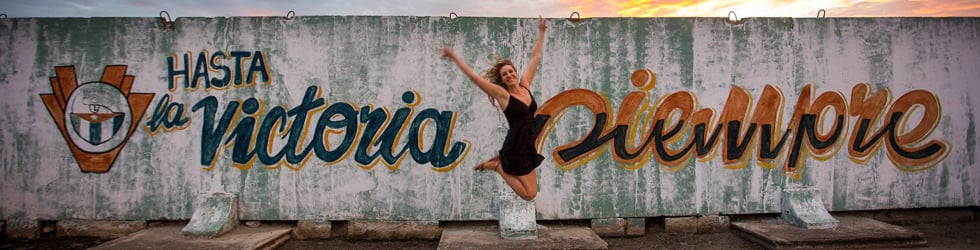 Havana Diaries by Diana Mrazi