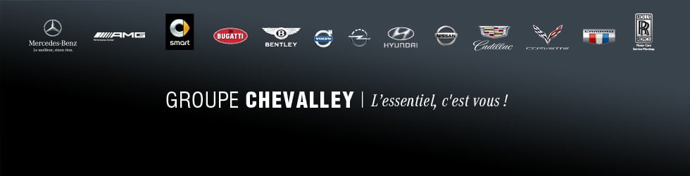 GROUPE CHEVALLEY
