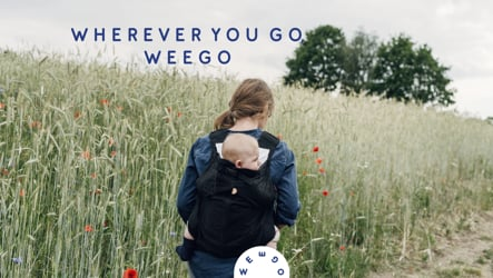 Weego Baby Carrier Videos