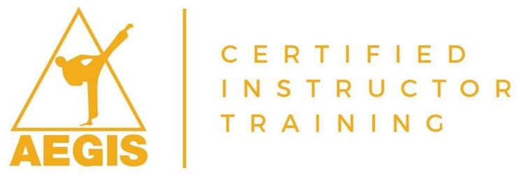 AEGIS CIT Program - Teaching Skills