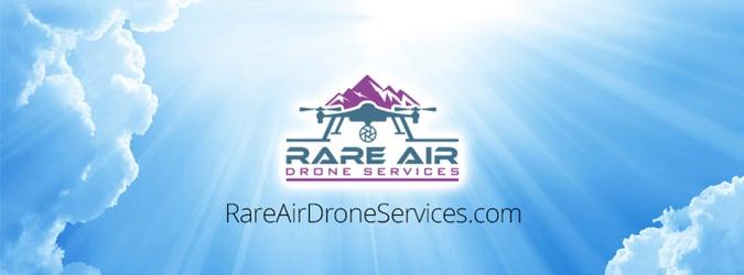 Rare Air Drone Services