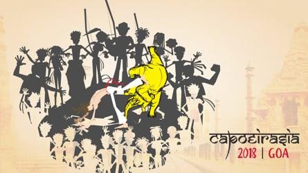 CapoeirAsia