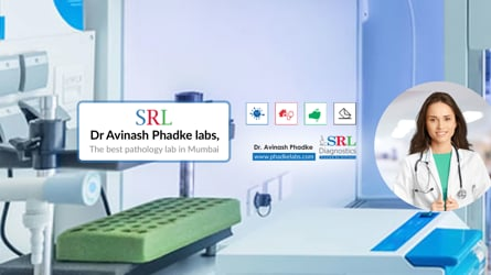 Dr. Phadke's Pathology Laboratory