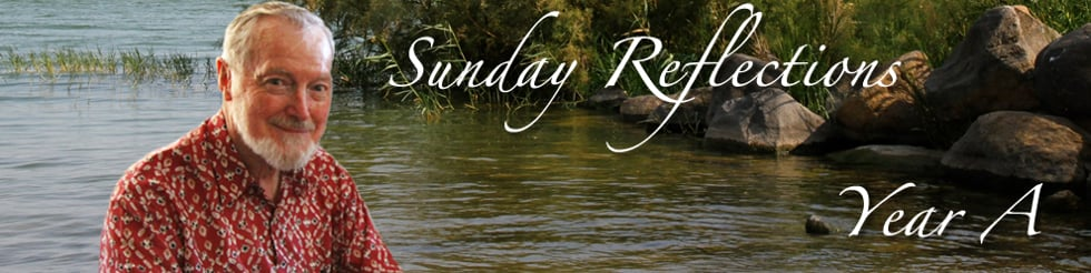 Year A Sunday Gospel Reflections by John McKinnon