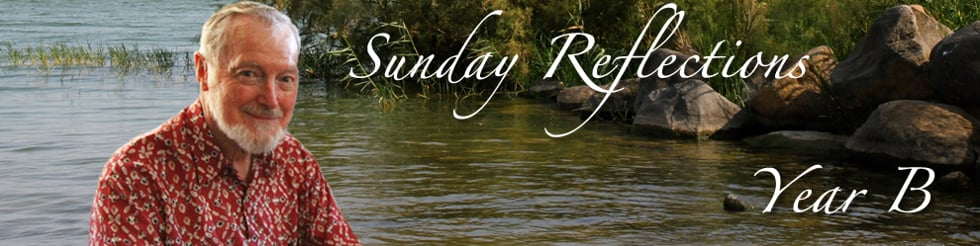 Year B Sunday Gospel Reflections by John McKinnon