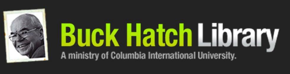 Buck Hatch Library