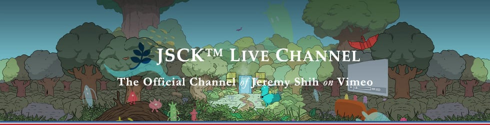 JSCK™ Live Channel