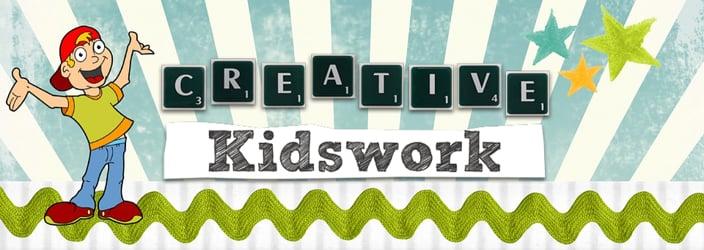 Creative Kidswork