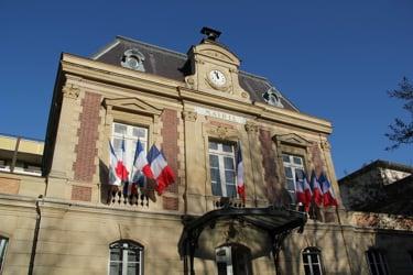 Chaîne officielle de la Ville de Saint-Maurice