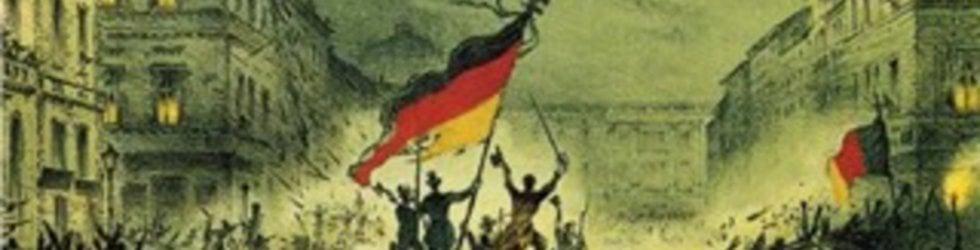 VJ Projekt Deutsche Identität
