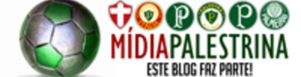 Midia Palestrina - Palmeiras