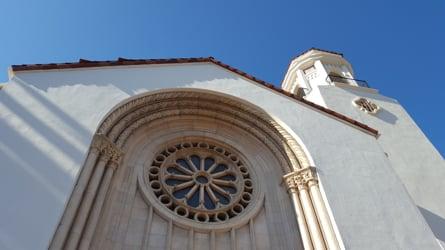 First United Methodist Church Ventura, California
