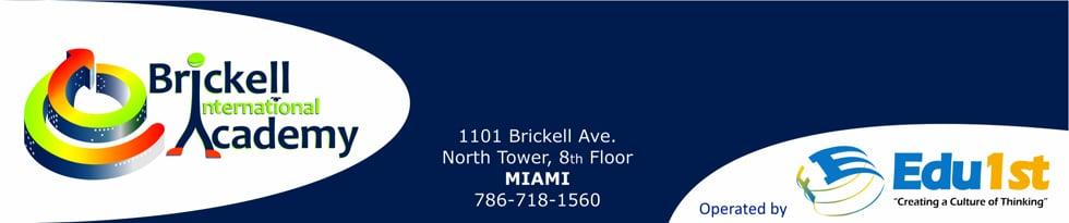 Brickell International Academy