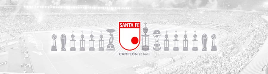 Independiente SantaFe Oficial