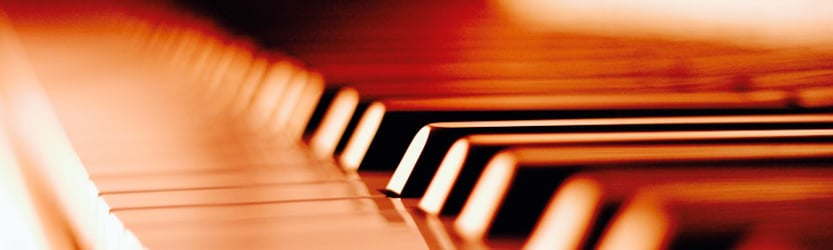 Classical Piano Solo performance