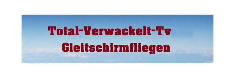 Paragliding Total-Verwackelt-Tv