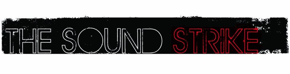 THE SOUND STRIKE