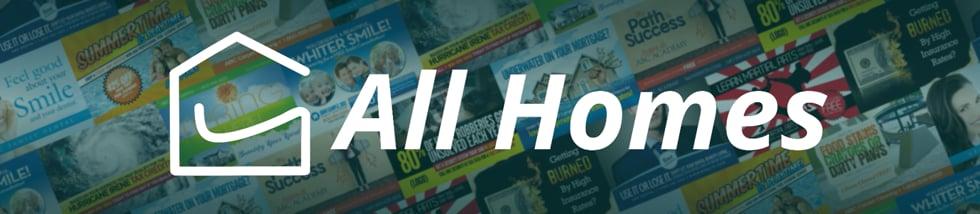 AllHomes - Leaflet Distribution