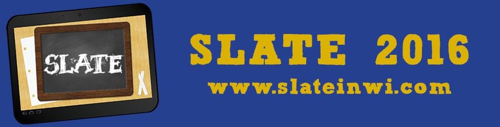 SLATE 2016