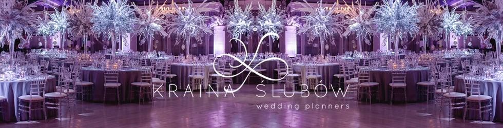 Kraina Ślubów. Wedding Planners